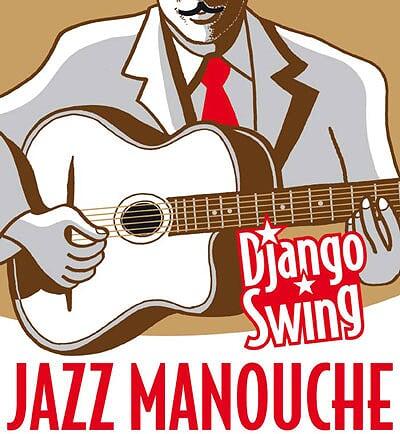 DJANGO SWING !